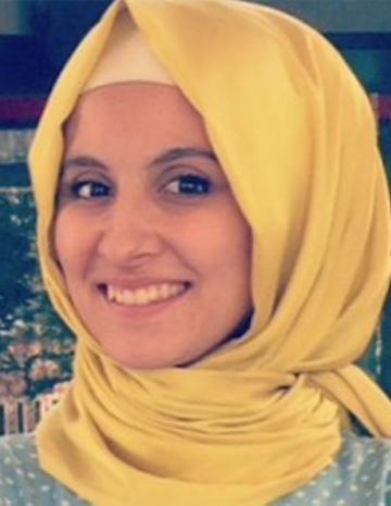Fatma Zehra Yazıcı